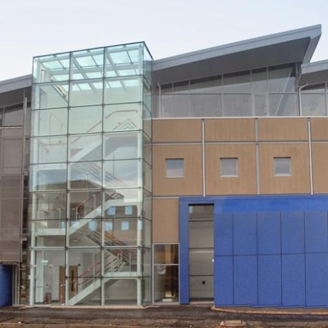 PG Centre Heriot Watt University