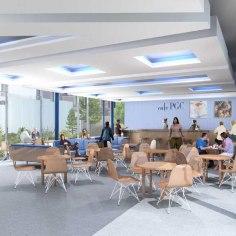 Meeting Space, HW University