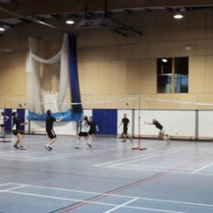 Lomond School Sports Hall, Helensburgh